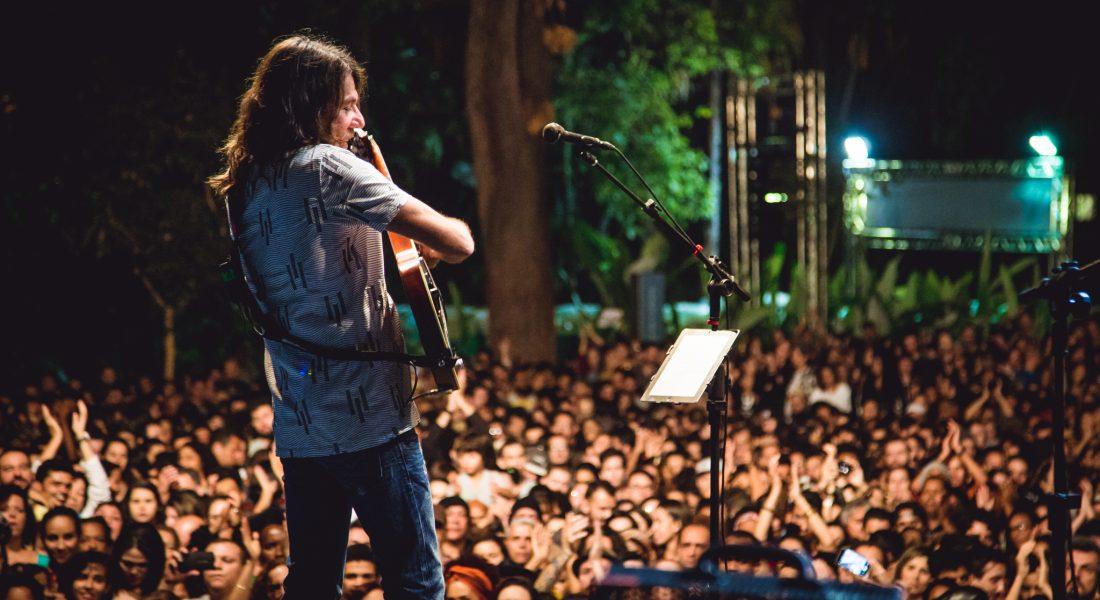 Lenine e Banda | Virada Cultural de Belo Horizonte