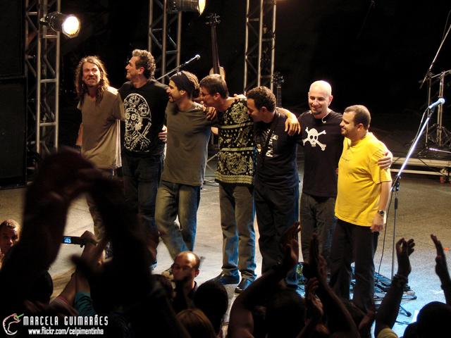 Acústico MTV | Concha Acústica - Salvador