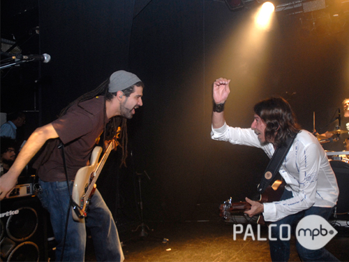 Labiata | Palco MPB