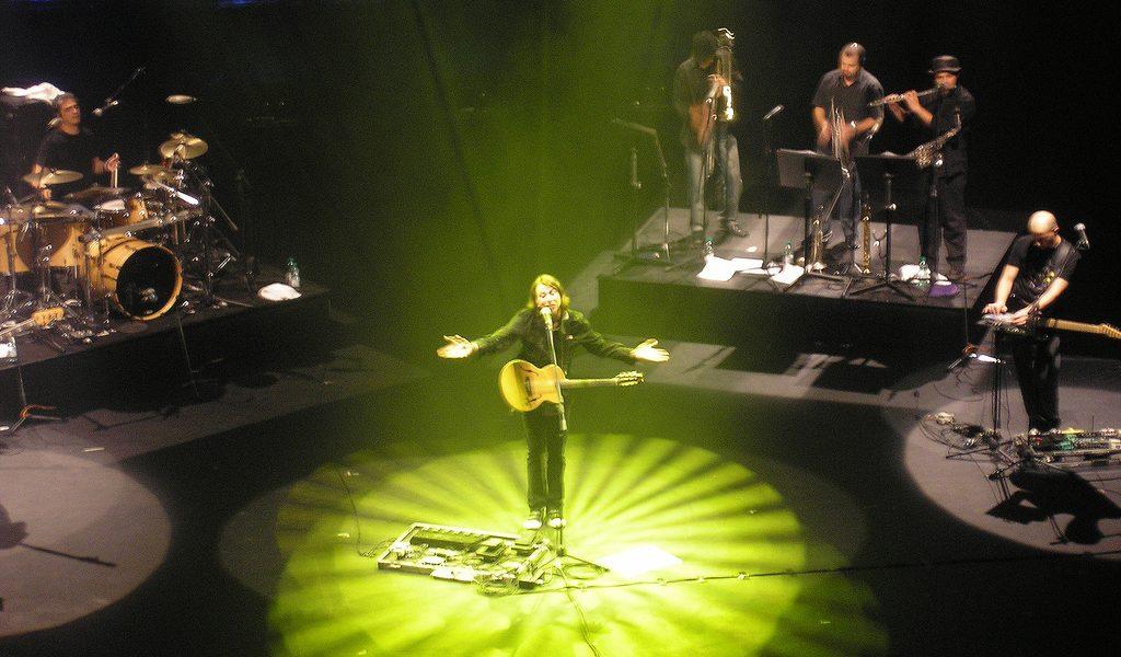 Acústico MTV | Teatro Solís - Montevidéu - Uruguai