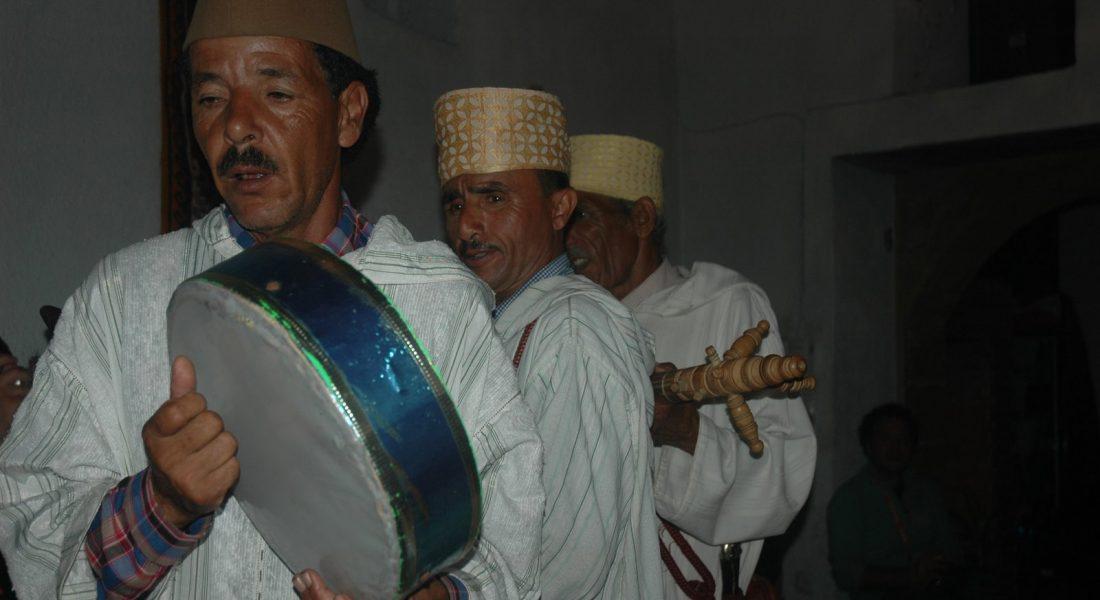Acústico MTV | Festival Gnaoua Essaouira - Marrocos
