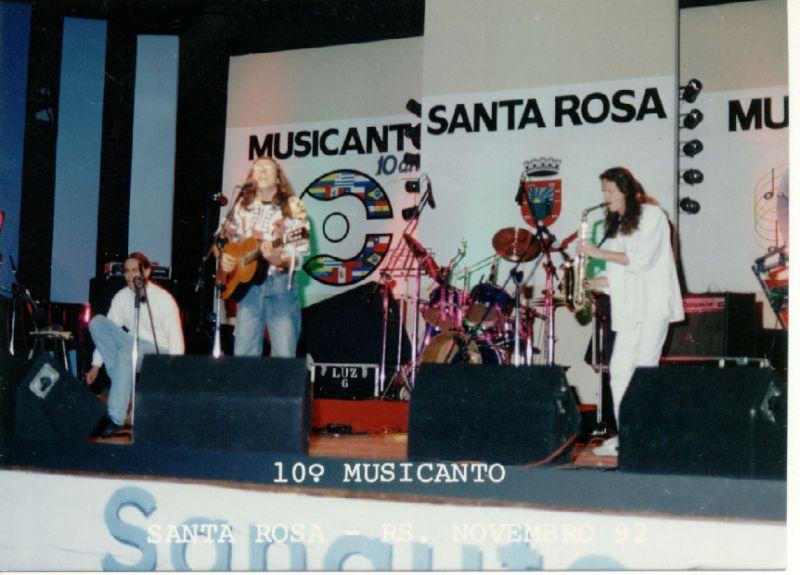 Festival Musicanto