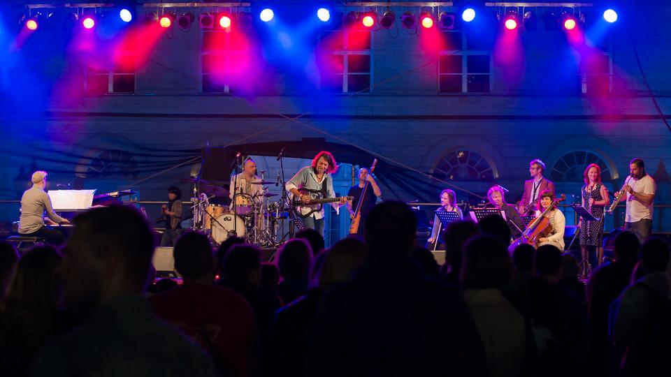 The Bridge | International Samba Festival Coburg - Coburg - Alemanha
