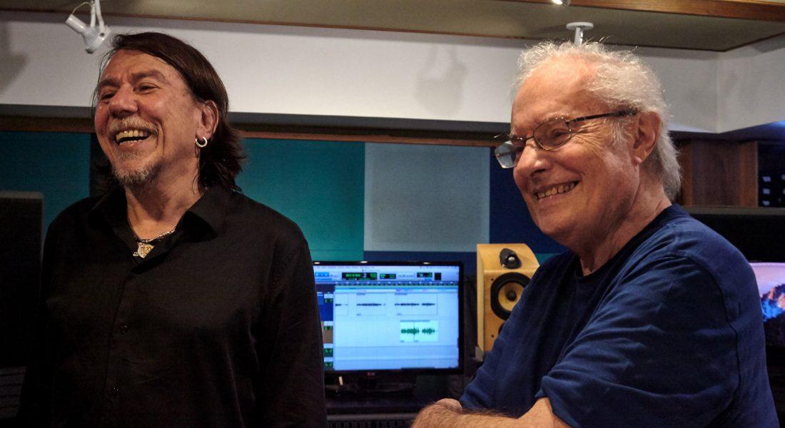 Novo álbum de Francis Hime reúne inédita com Lenine